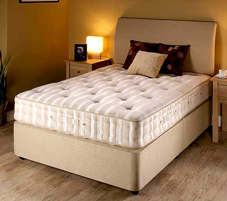how to clean a soiled mattress uk