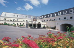 Cleaning for the Durrant Hotel, Bideford