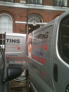 Carpet cleaning Exeter EX1